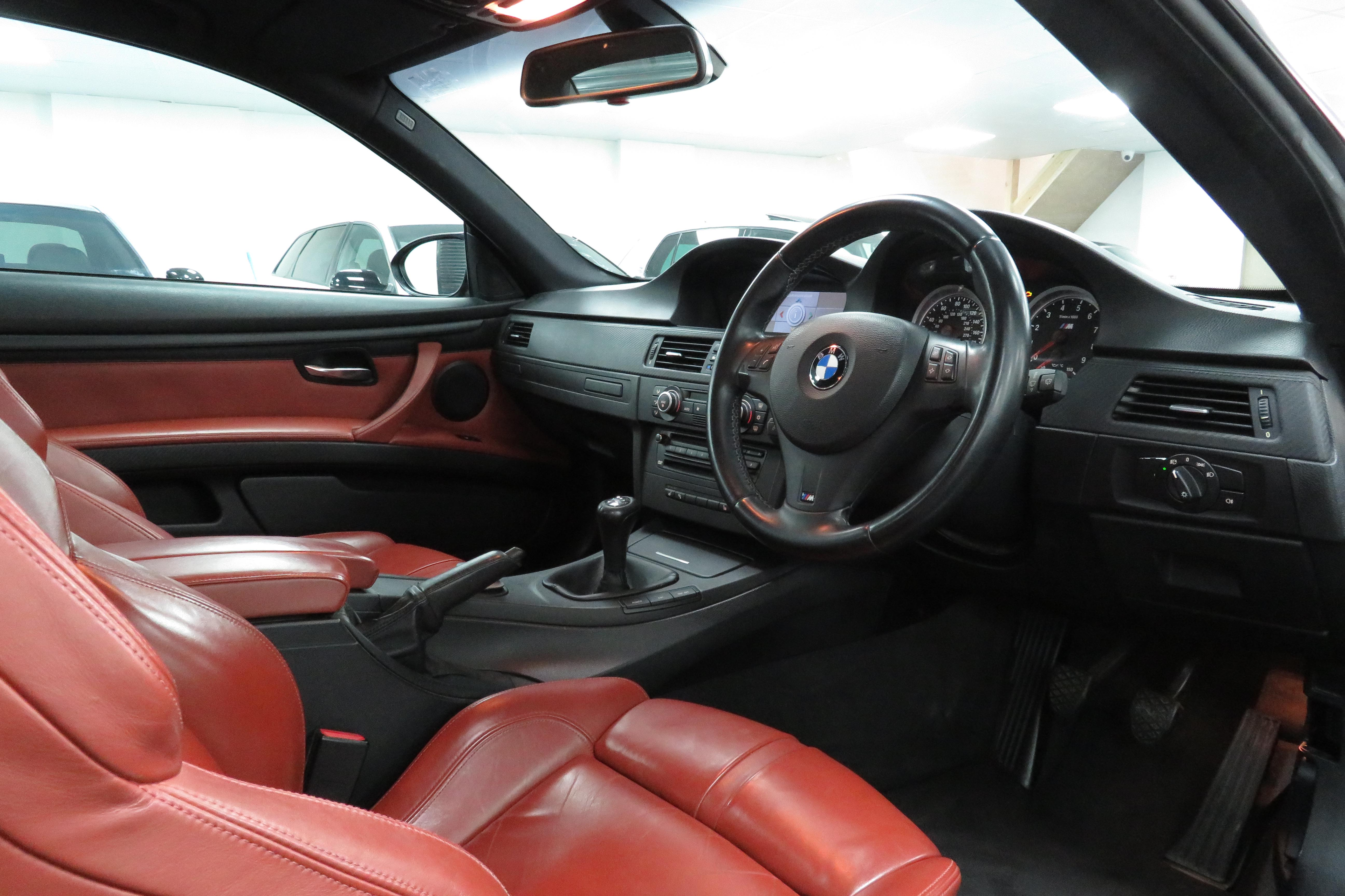 Sold 2007 57 Bmw E92 M3 Jerez Black Coupe Manual Tej 39 S Specialist Cars
